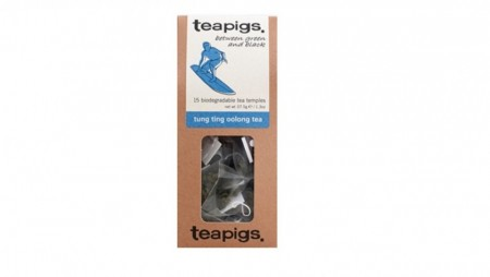 Teapigs - Tung Ting Oolong, 15 poser