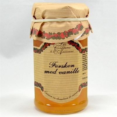 Syltetøy, marmelade og gelé