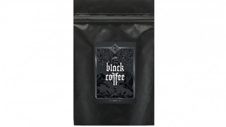 Kaffe - Black Coffee Vol.18, 250 gr.
