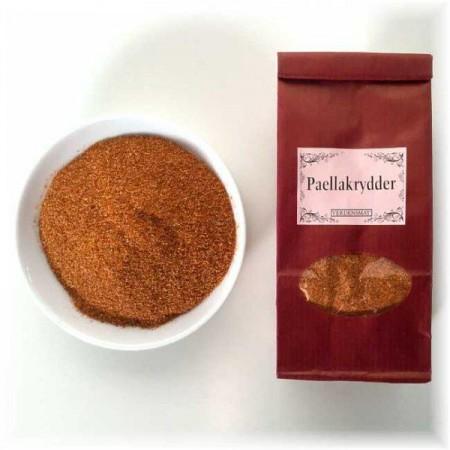 Syd-Europeiske krydder