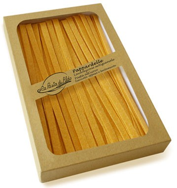 Pasta - Pappardelle, 250 g