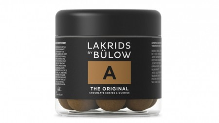 Bülow Lakris - A - The Original, 125 g