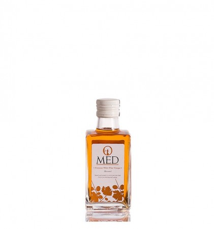 Moscatel vineddik - O-Med, 250 ml