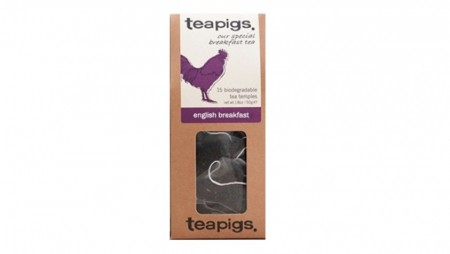 Teapigs - English Breakfast, 15 poser