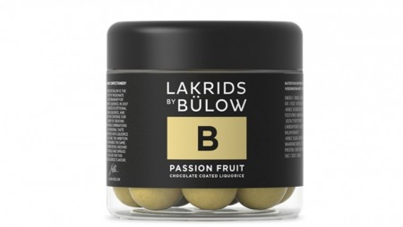 Bülow Lakris - B - Passion Fruit, 125 g