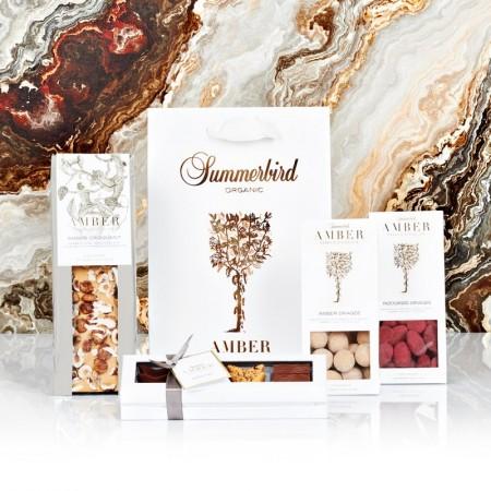 Amber Organic Chocolate