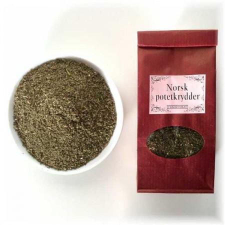Norske krydder